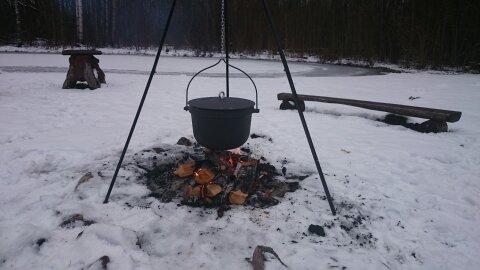 Lõkkesupp